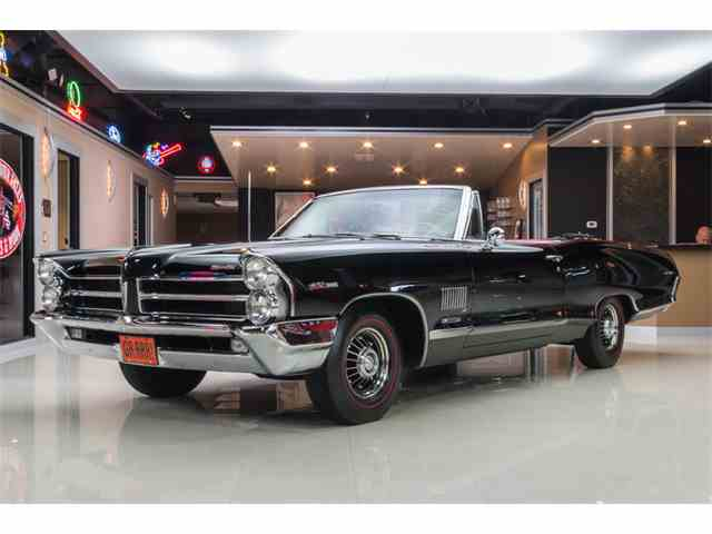 Picture of '65 Catalina 2+2 Convertible - FWJD