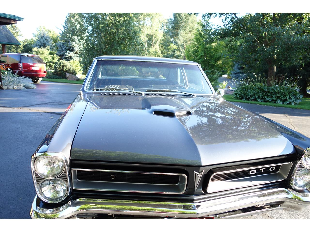 Large Picture of Classic 1965 Pontiac GTO - $58,900.00 - FWJG