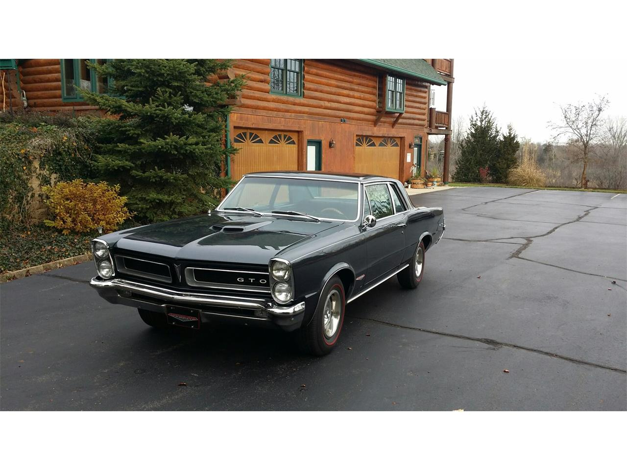 Large Picture of '65 GTO - FWJG