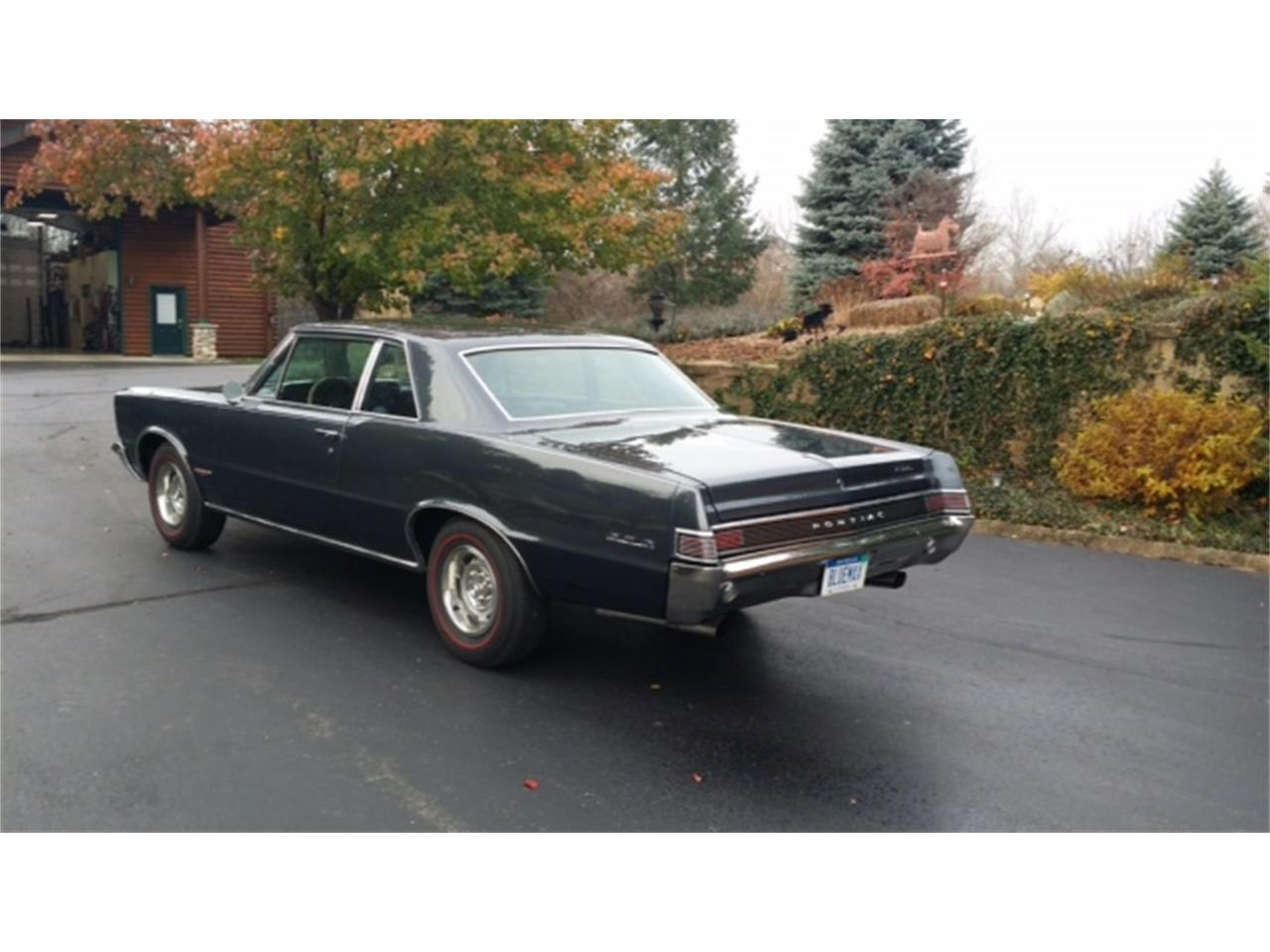 Large Picture of '65 GTO - $58,900.00 Offered by a Private Seller - FWJG