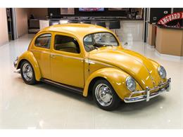 Picture of '56 Beetle - FWK9