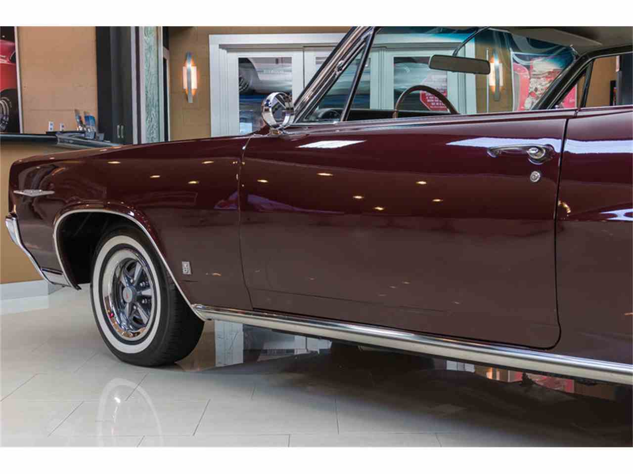 Large Picture of '64 Parisienne - FWKM
