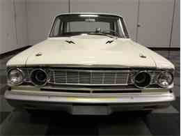 Picture of '64 Fairlane Thunderbolt Tribute - FV5W