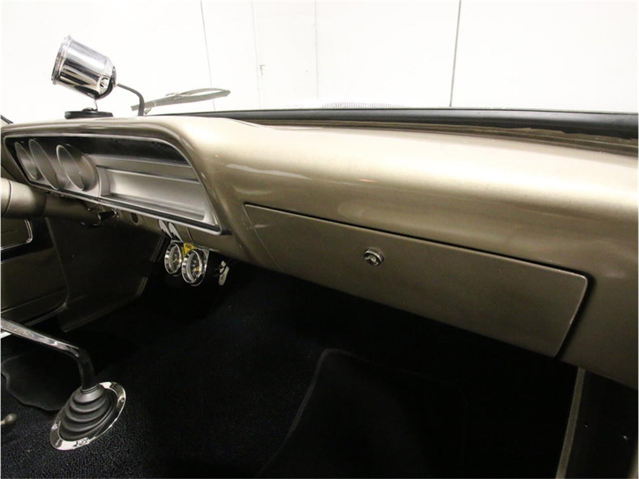 Large Picture of '64 Fairlane Thunderbolt Tribute - FV5W