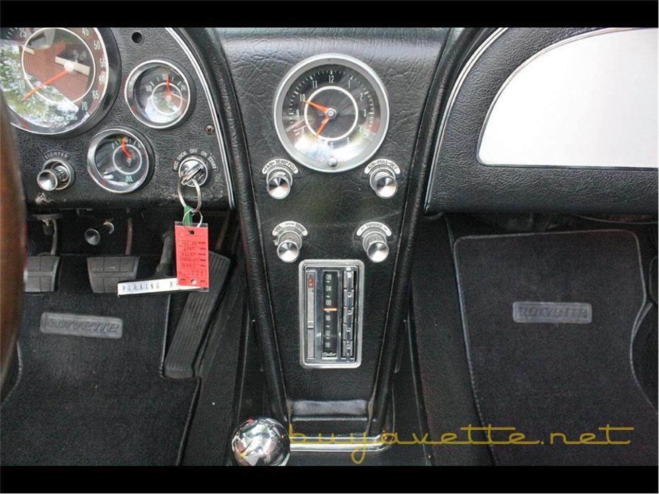 Large Picture of '64 Corvette - FWTQ