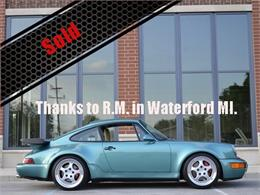 Picture of '94 911 Turbo located in Carmel Indiana Auction Vehicle - FX1T