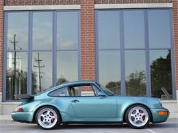 Picture of '94 Porsche 911 Turbo located in Carmel Indiana - FX1T