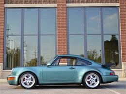 Picture of '94 Porsche 911 Turbo Auction Vehicle - FX1T