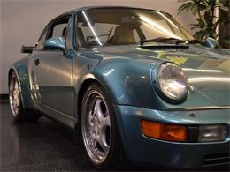 Picture of 1994 Porsche 911 Turbo Auction Vehicle Offered by Abreu Motors - FX1T