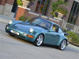 Picture of '94 Porsche 911 Turbo Offered by Abreu Motors - FX1T