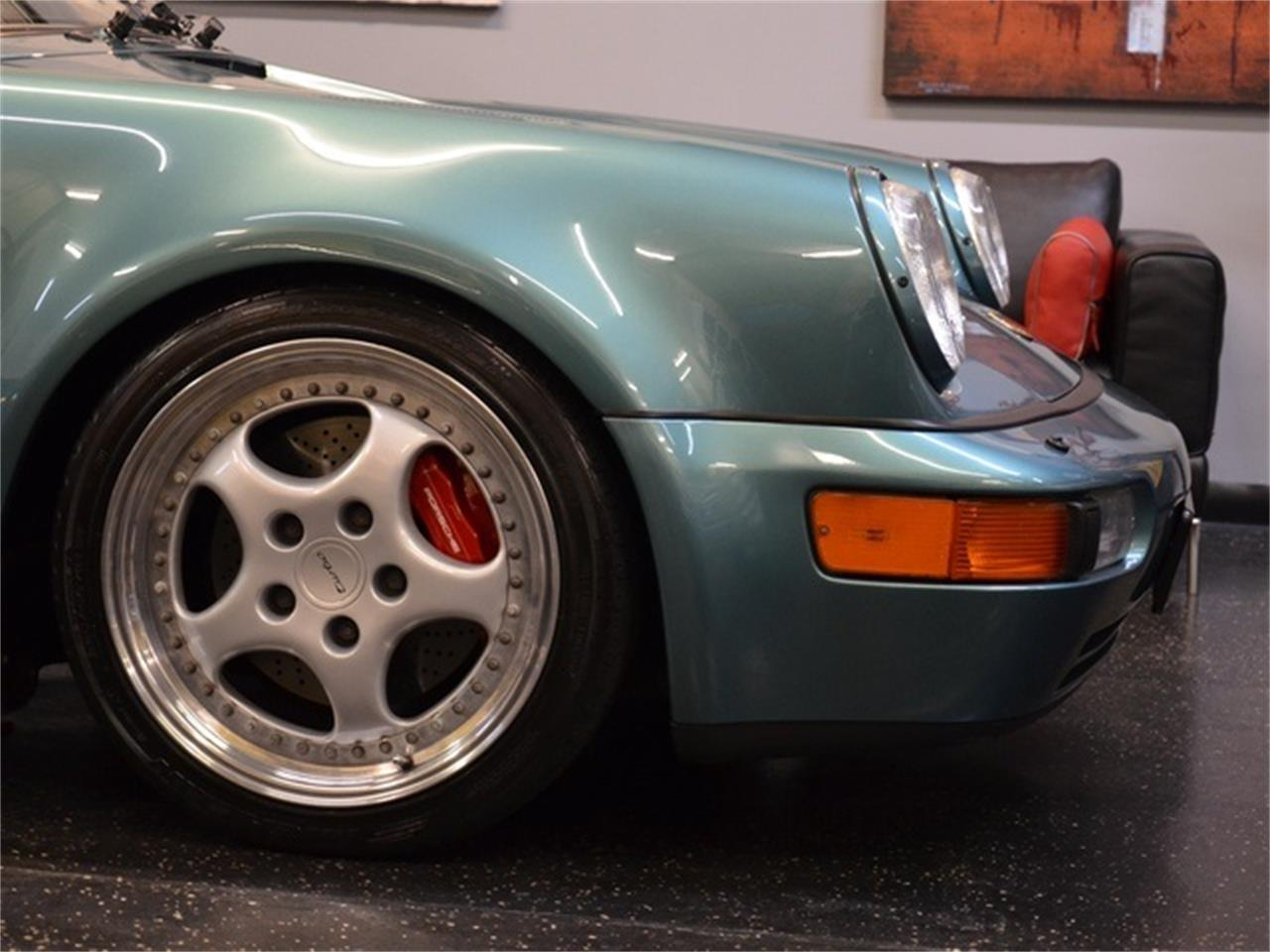 Large Picture of 1994 911 Turbo Auction Vehicle - FX1T