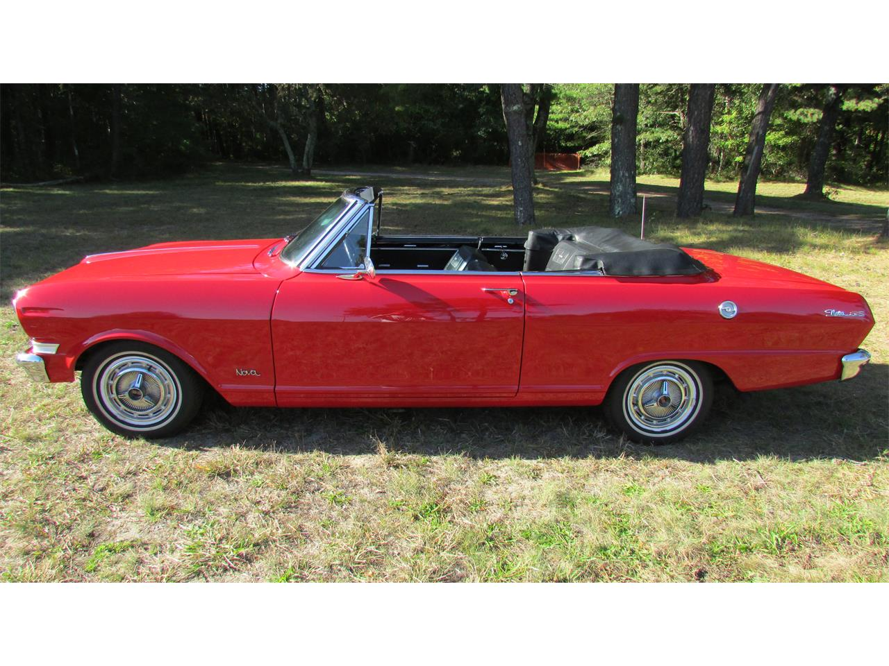 Large Picture of '63 Nova Offered by a Private Seller - FV71