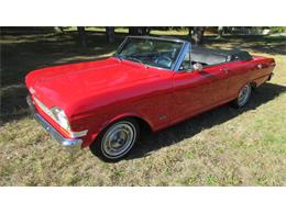 Picture of Classic 1963 Nova - $22,500.00 Offered by a Private Seller - FV71