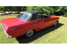 Picture of Classic 1963 Nova located in Massachusetts - $22,500.00 Offered by a Private Seller - FV71
