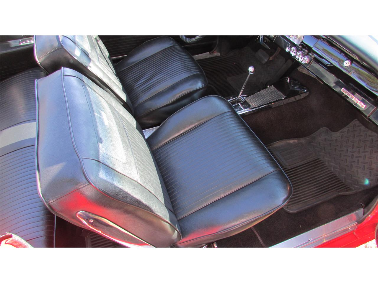 Large Picture of '63 Chevrolet Nova located in Massachusetts - $22,500.00 - FV71