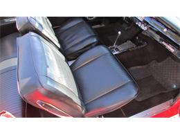 Picture of '63 Chevrolet Nova - $22,500.00 - FV71