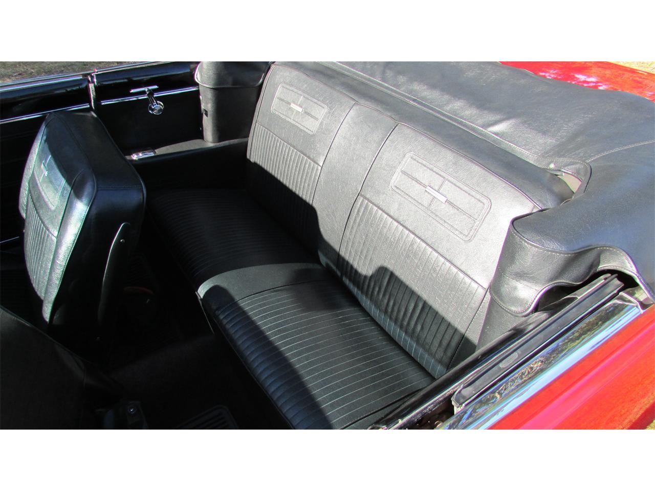 Large Picture of 1963 Chevrolet Nova - $22,500.00 - FV71