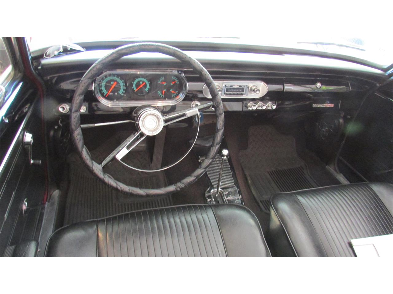 Large Picture of Classic '63 Chevrolet Nova Offered by a Private Seller - FV71