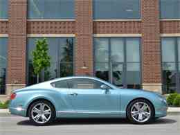 Picture of 2012 Continental located in Carmel Indiana Offered by Abreu Motors - FX2U