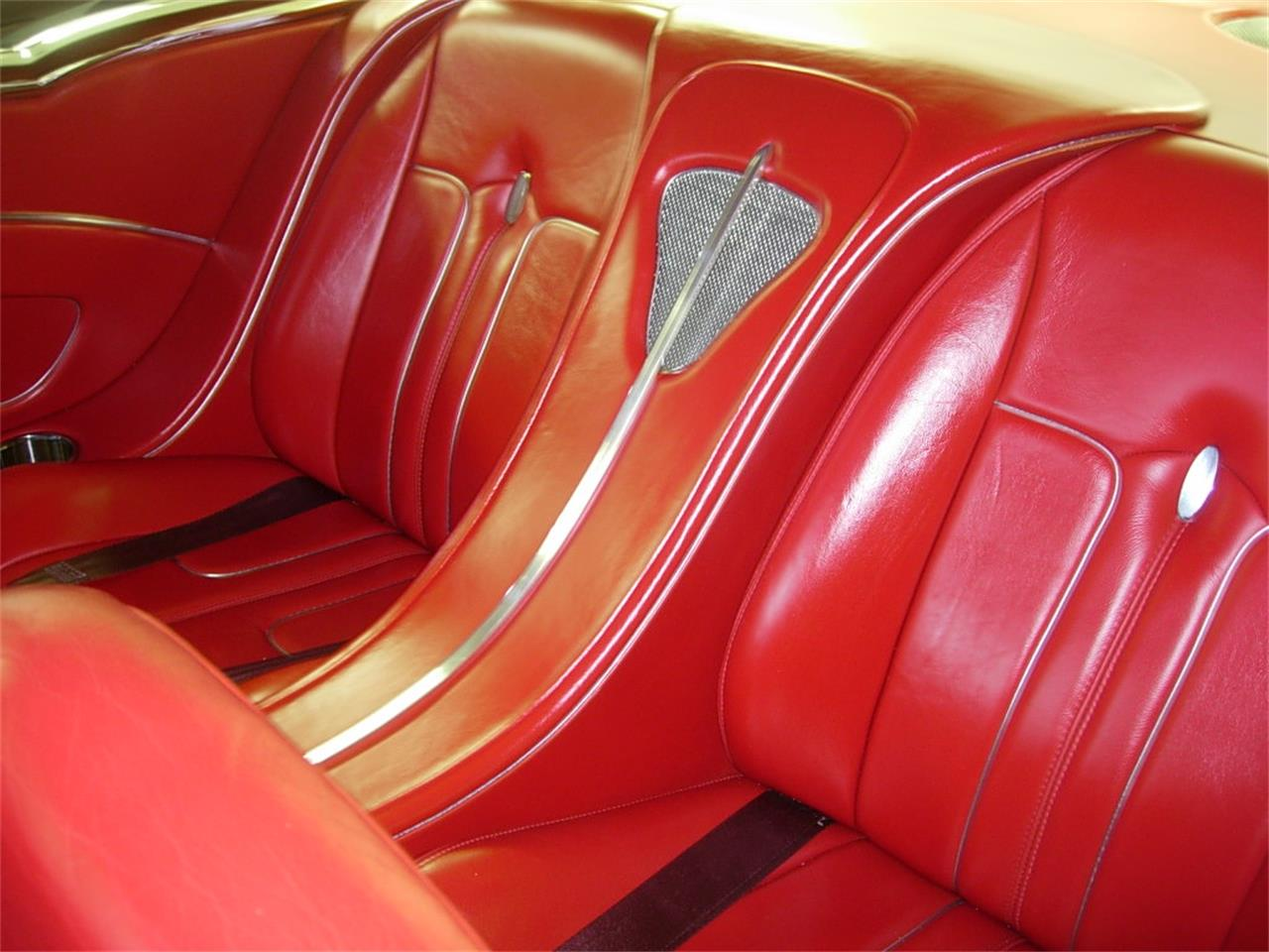 Large Picture of 1955 Chevrolet Bel Air Auction Vehicle - FV0C