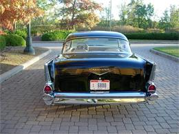 Picture of '57 Chevrolet Bel Air located in Newark Ohio - FV0D
