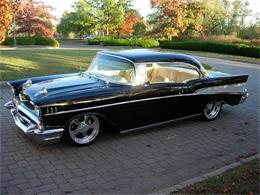 Picture of Classic '57 Bel Air located in Newark Ohio Auction Vehicle - FV0D