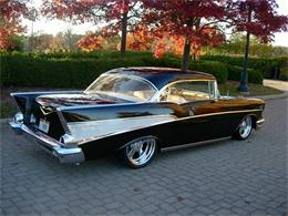 Picture of Classic 1957 Bel Air located in Ohio Offered by JJ Rods, LLC - FV0D