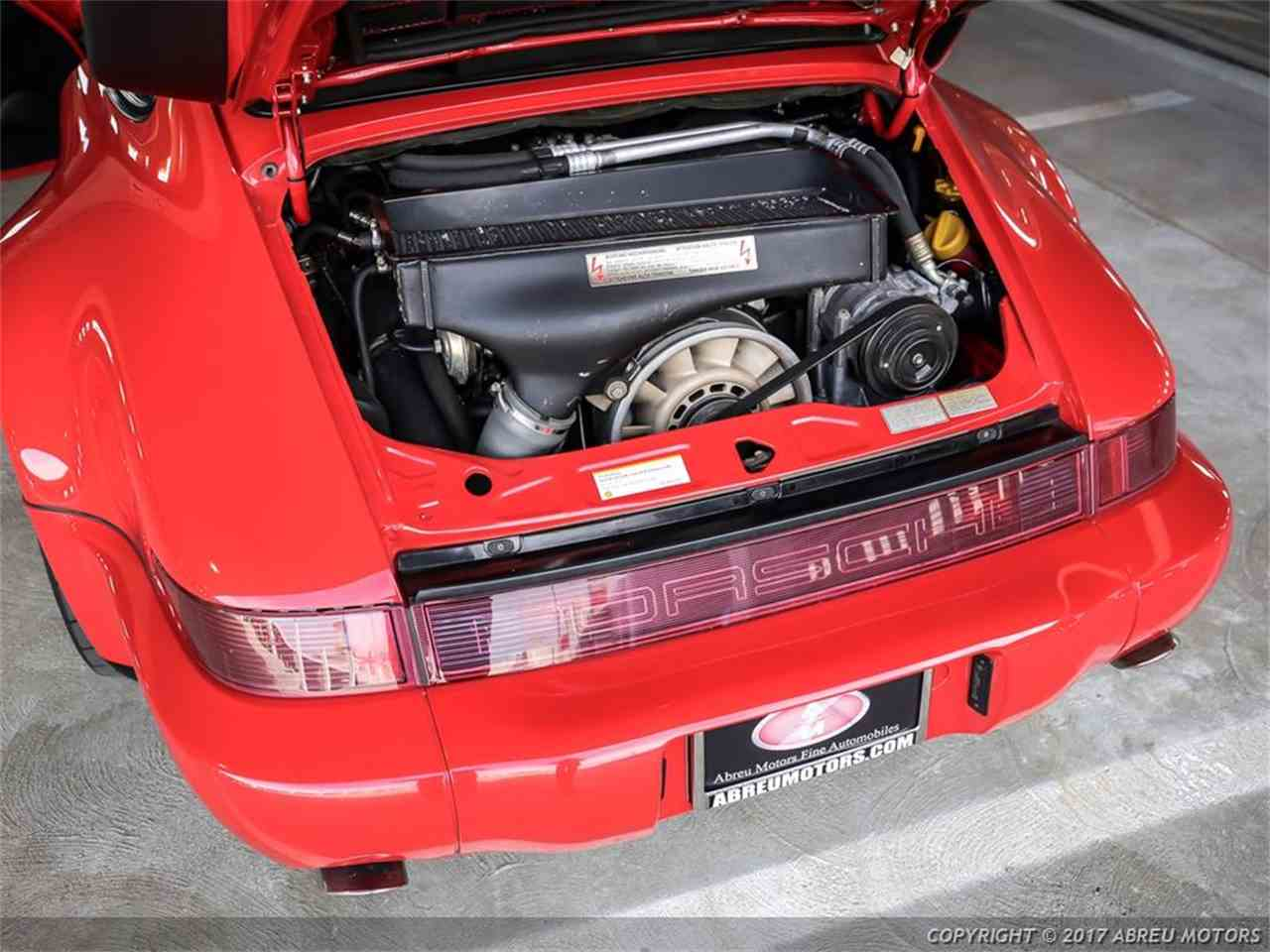 Large Picture of '94 911 Turbo - FX9D