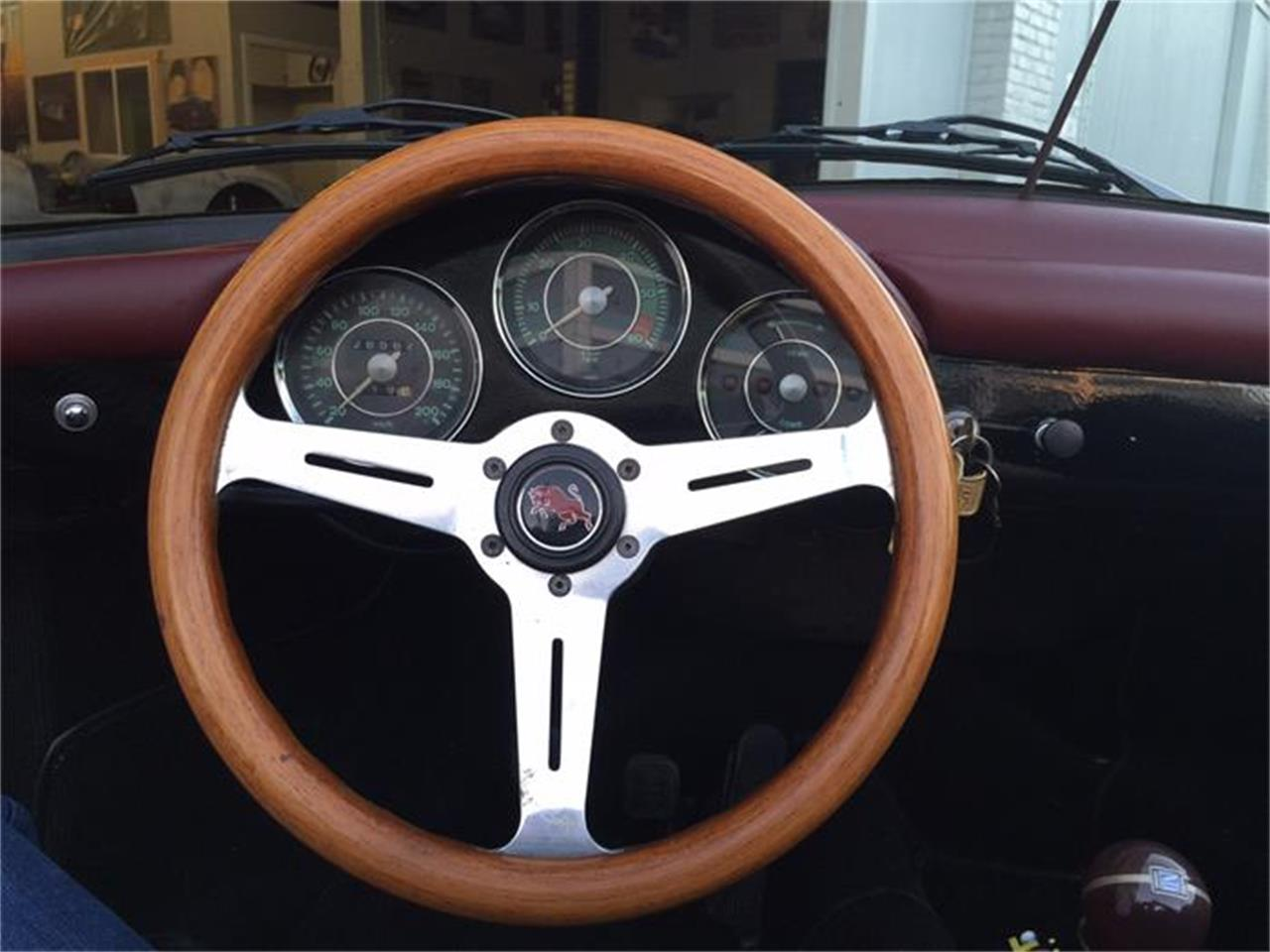 Large Picture of Classic '59 356 Replica Offered by Beverly Hills Motor Cars - FV0H