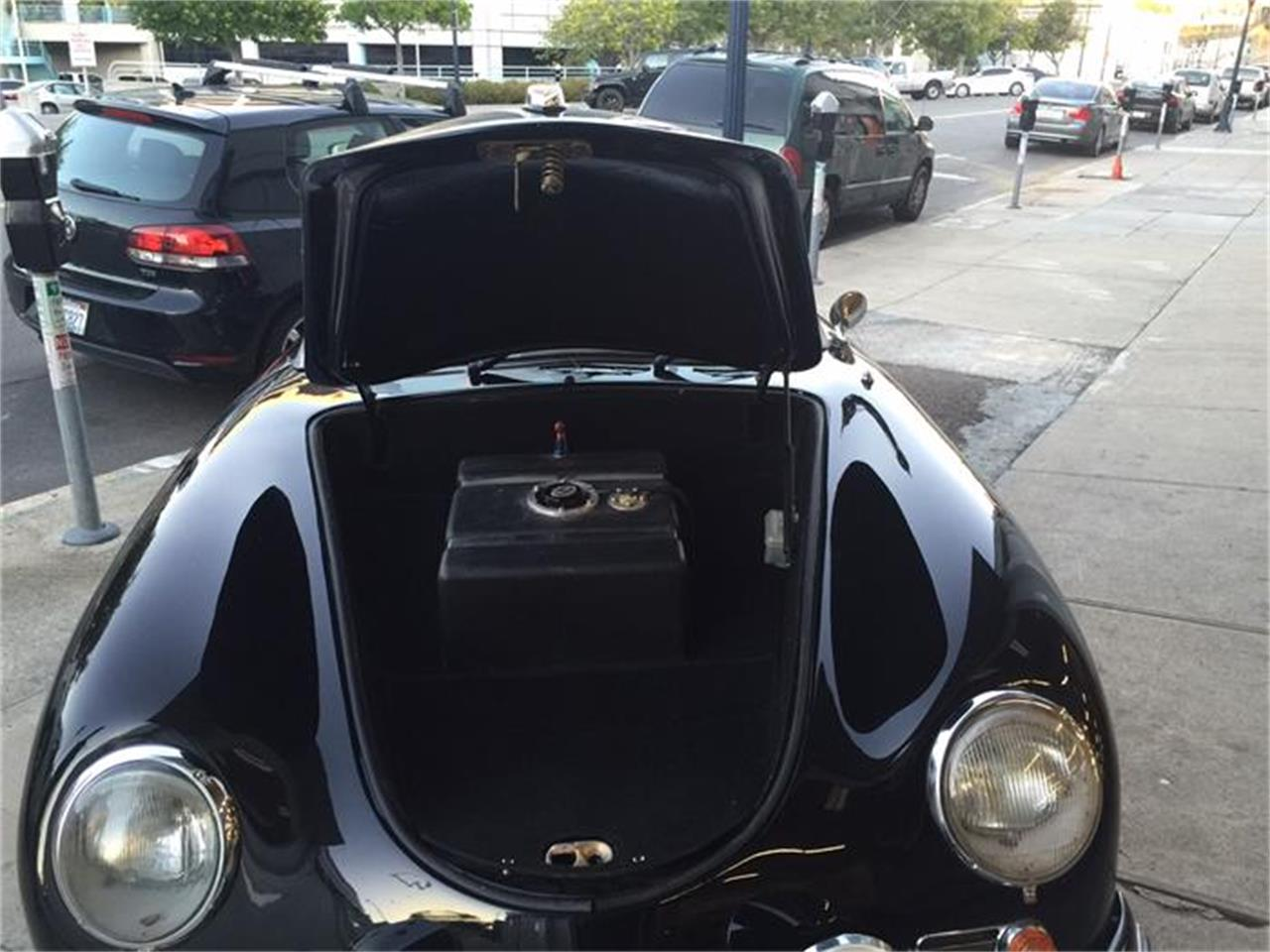 Large Picture of Classic 1959 356 Replica located in California - FV0H