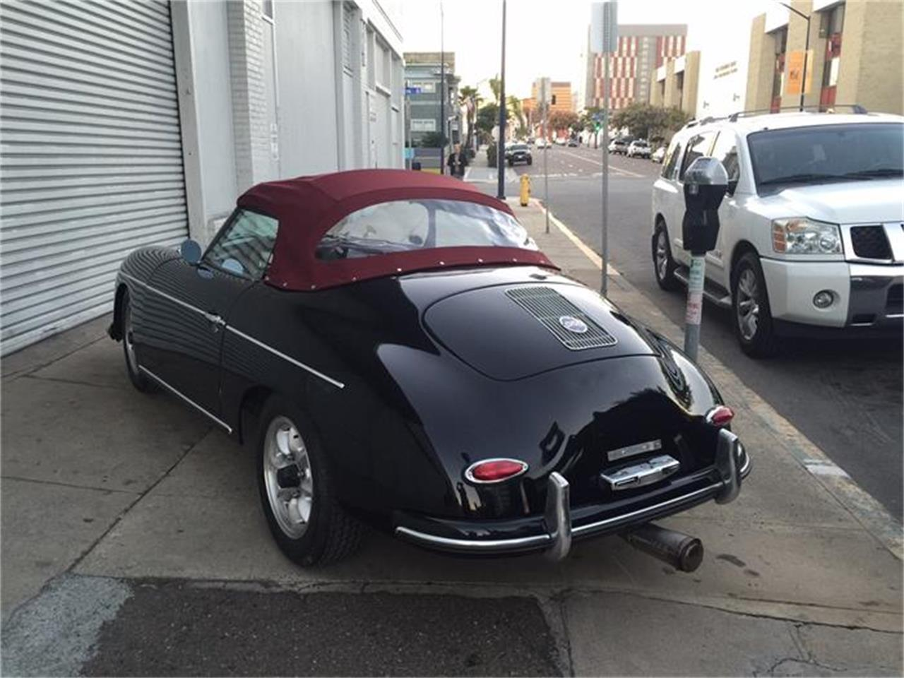 Large Picture of 1959 Porsche 356 Replica located in San Diego California Offered by Beverly Hills Motor Cars - FV0H