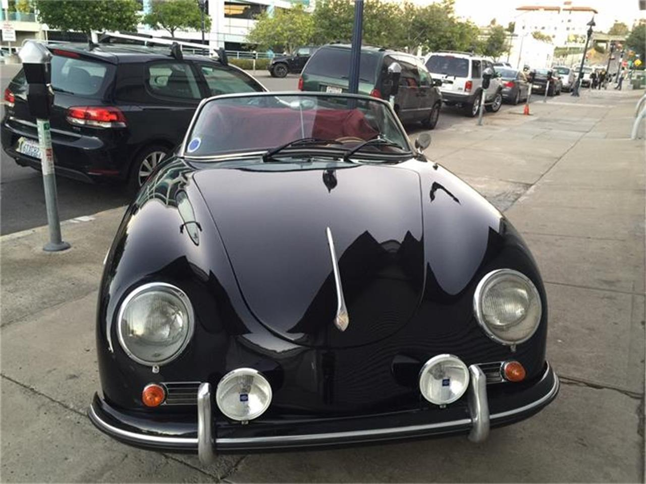 Large Picture of Classic '59 Porsche 356 Replica located in San Diego California - $39,950.00 Offered by Beverly Hills Motor Cars - FV0H