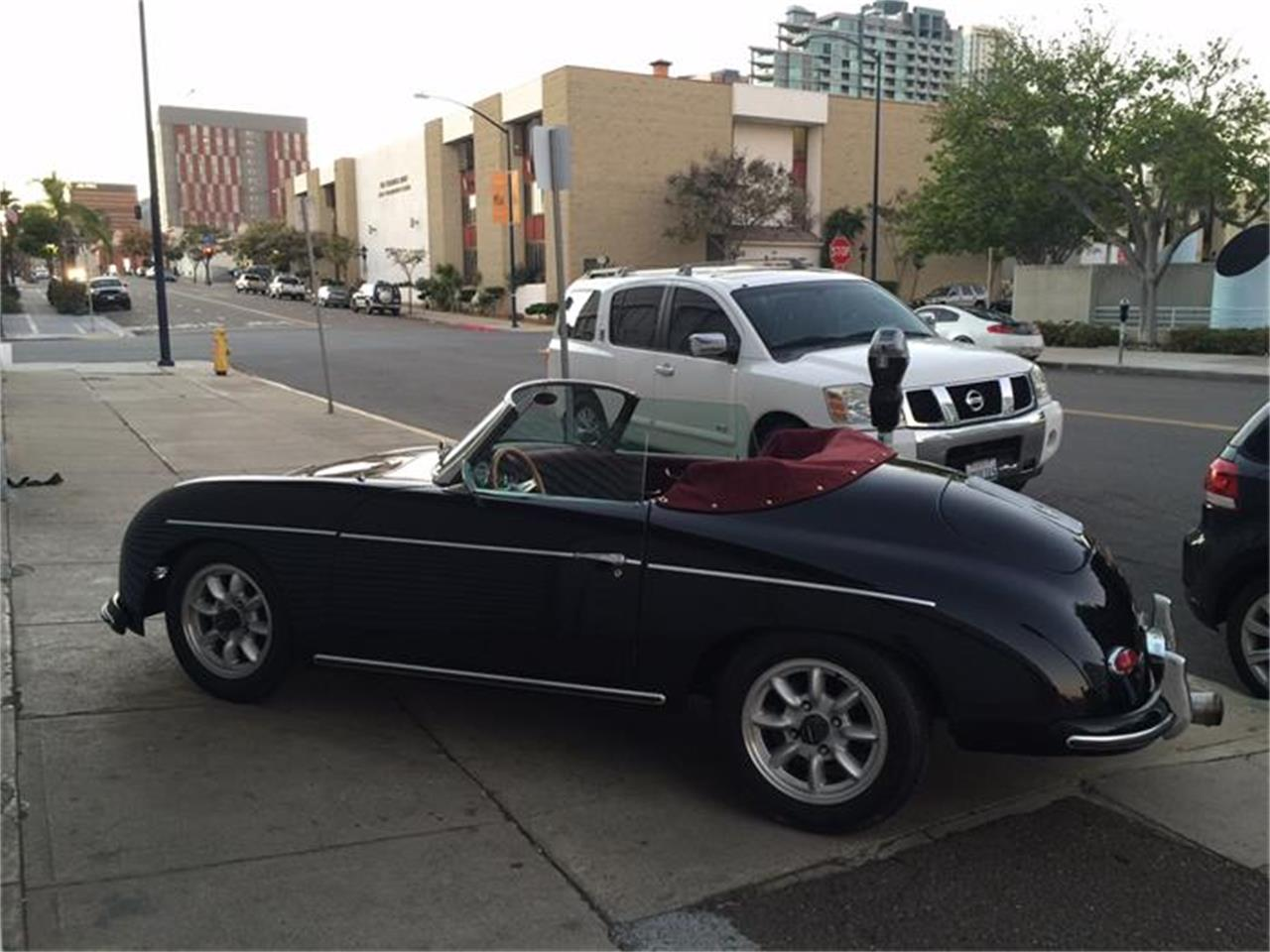 Large Picture of Classic 1959 356 Replica - $39,950.00 Offered by Beverly Hills Motor Cars - FV0H