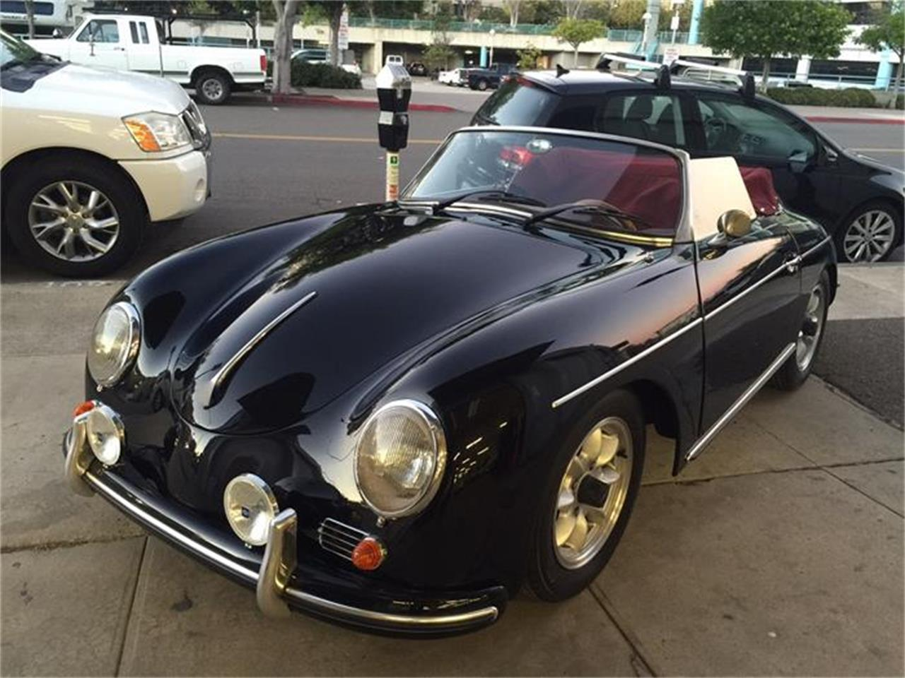 Large Picture of Classic '59 356 Replica located in California - $39,950.00 Offered by Beverly Hills Motor Cars - FV0H