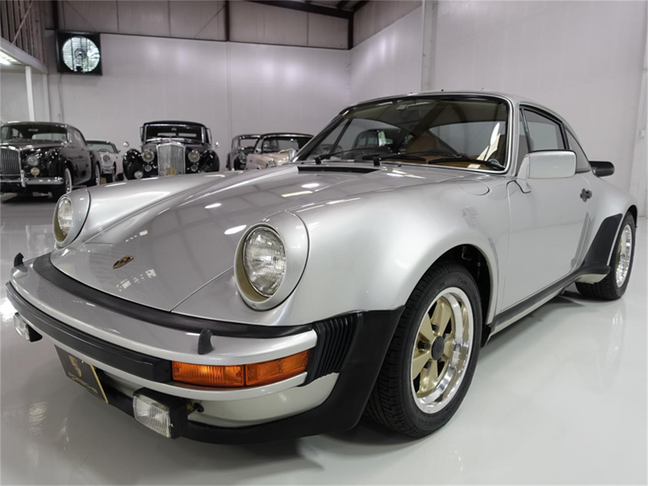 Large Picture of 1976 Porsche 930 Turbo located in St Ann Missouri Offered by Daniel Schmitt & Co. - FXKC