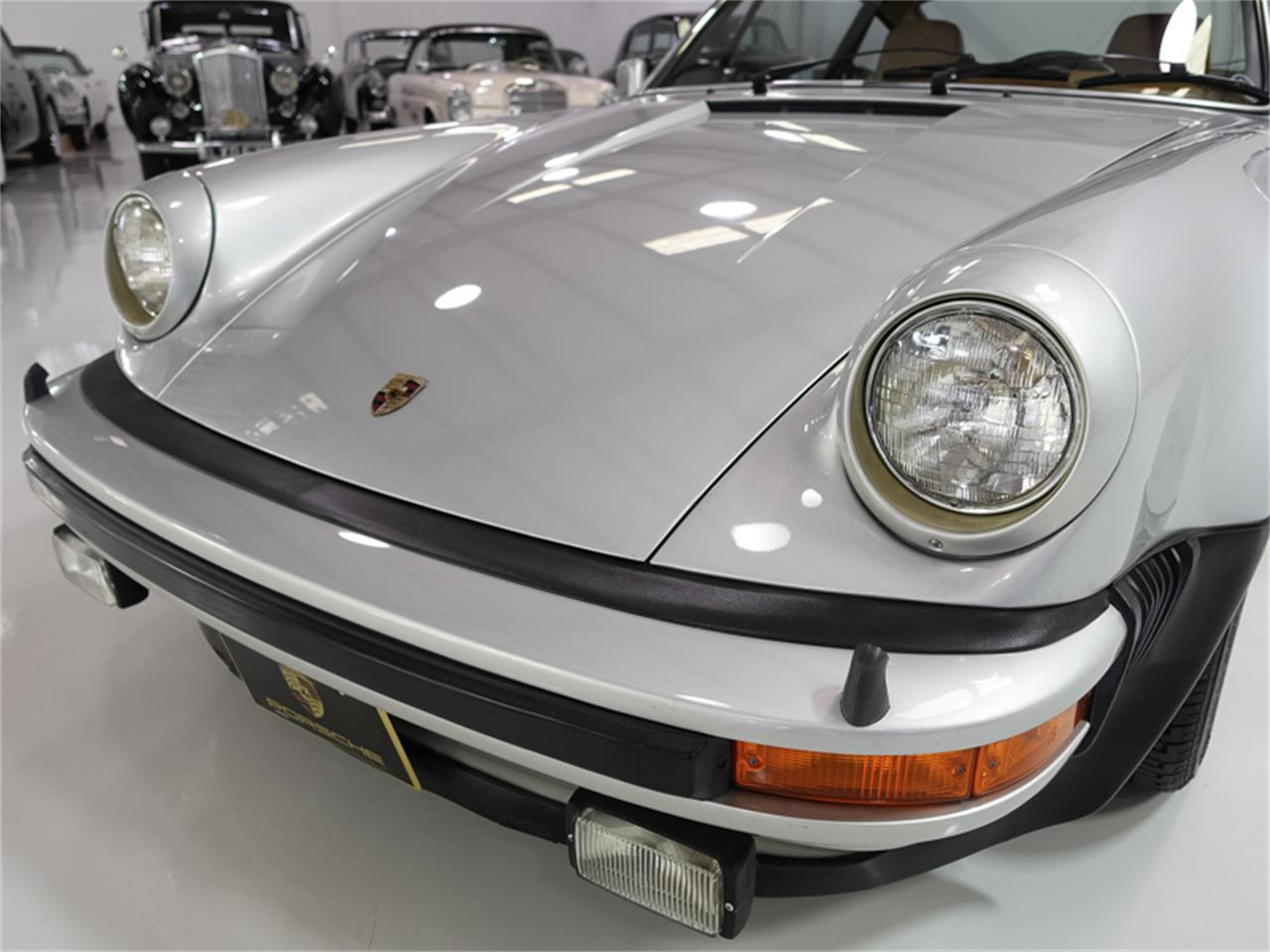 Large Picture of 1976 930 Turbo located in Missouri - FXKC