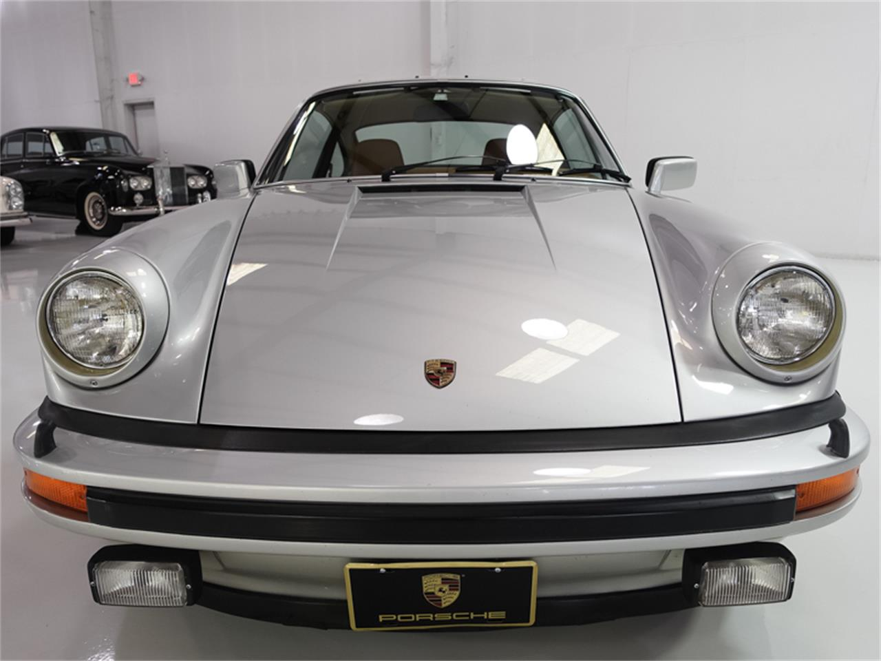 Large Picture of '76 Porsche 930 Turbo located in Missouri - $229,900.00 Offered by Daniel Schmitt & Co. - FXKC