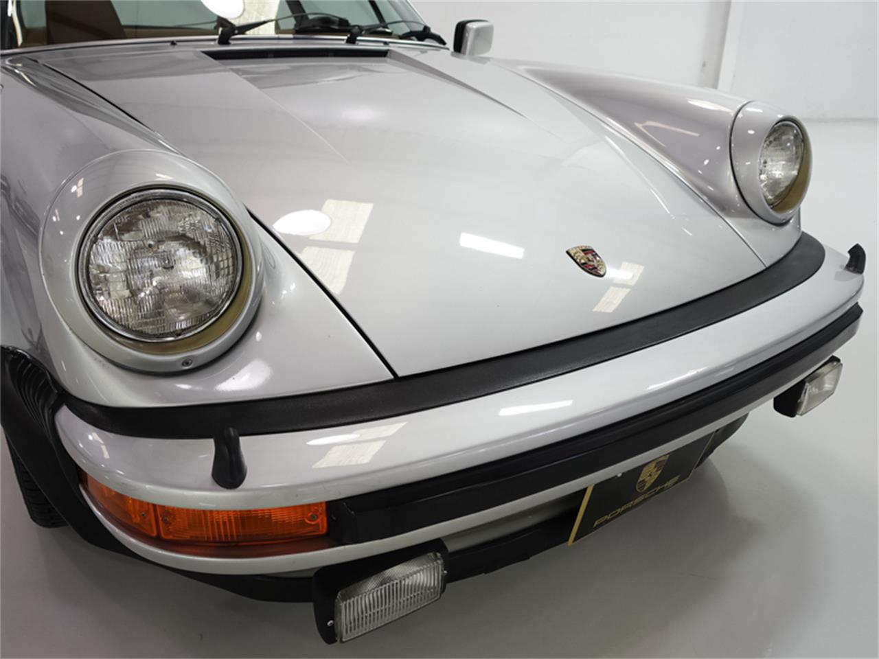 Large Picture of '76 Porsche 930 Turbo - FXKC