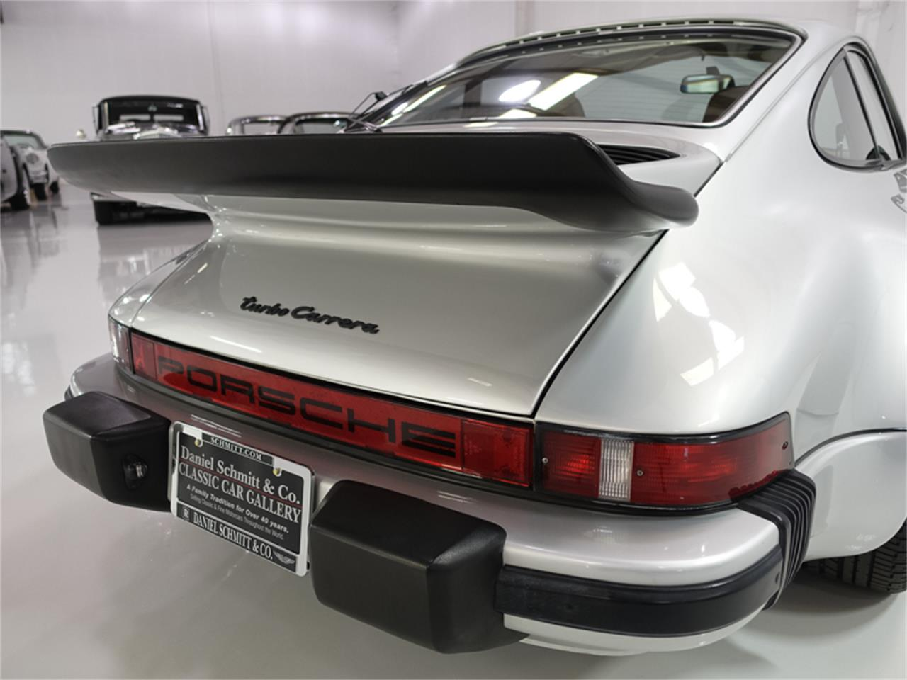 Large Picture of 1976 930 Turbo located in St Ann Missouri Offered by Daniel Schmitt & Co. - FXKC