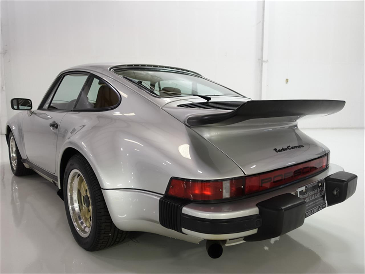Large Picture of '76 Porsche 930 Turbo - $229,900.00 Offered by Daniel Schmitt & Co. - FXKC
