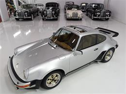 Picture of 1976 Porsche 930 Turbo located in Missouri Offered by Daniel Schmitt & Co. - FXKC