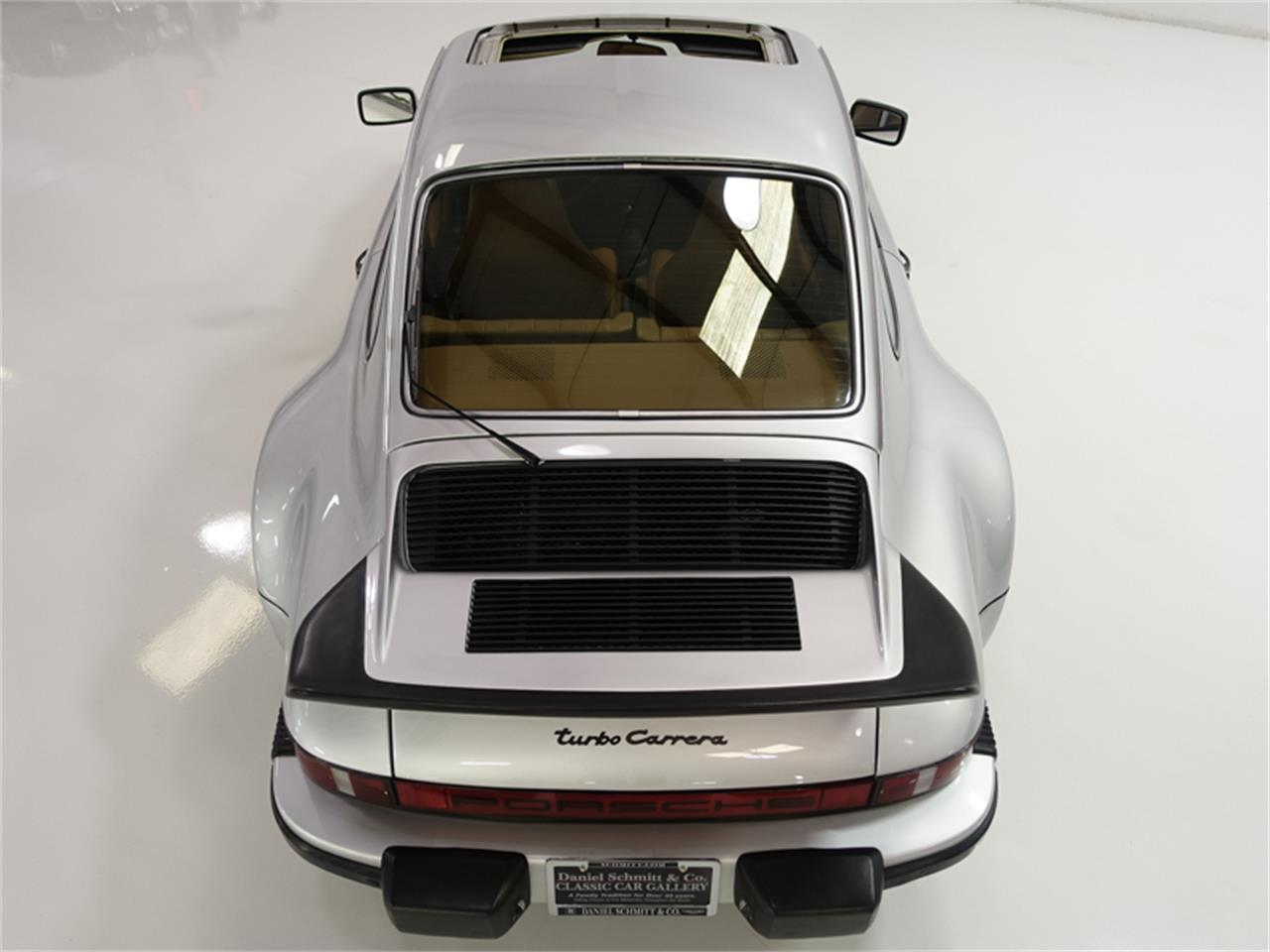 Large Picture of 1976 Porsche 930 Turbo - $229,900.00 - FXKC