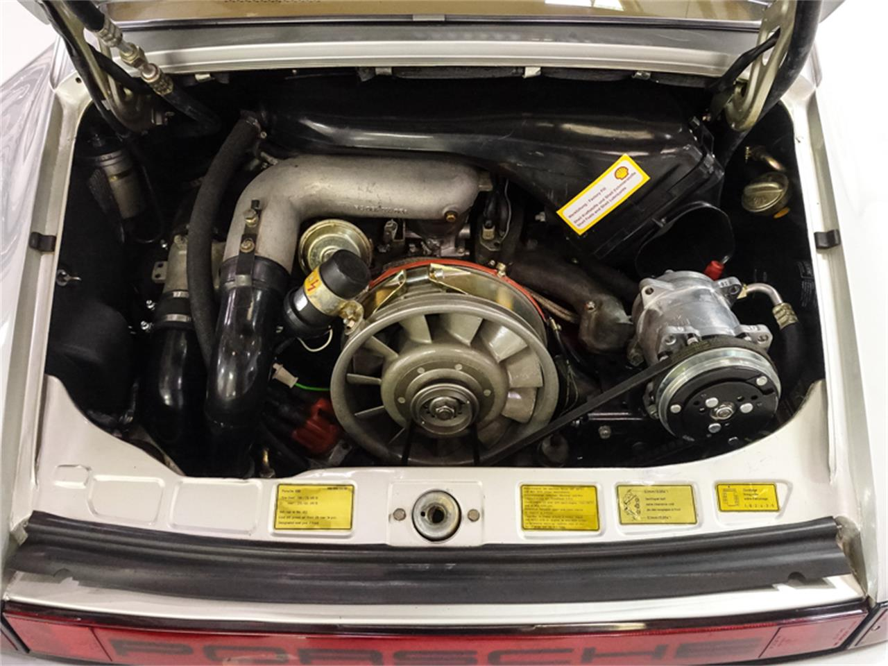 Large Picture of 1976 Porsche 930 Turbo located in Missouri - $229,900.00 - FXKC