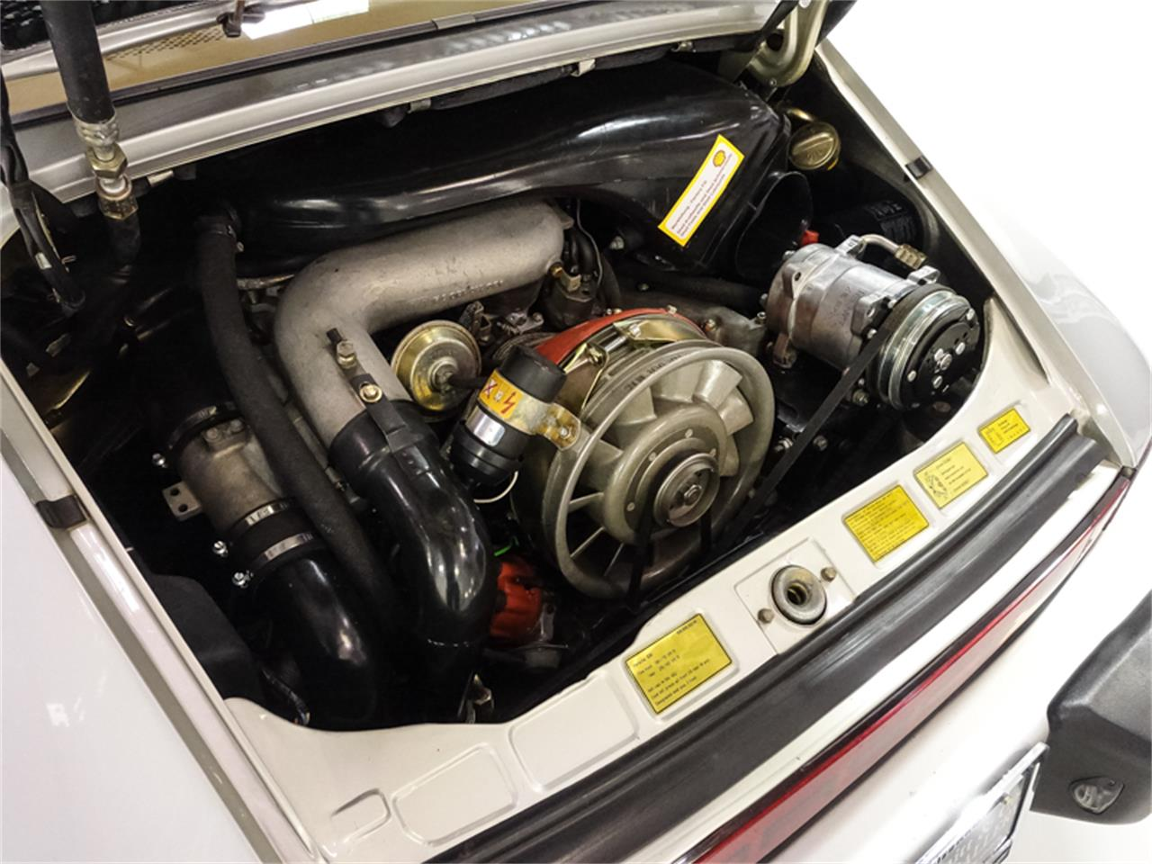 Large Picture of '76 Porsche 930 Turbo - $229,900.00 - FXKC