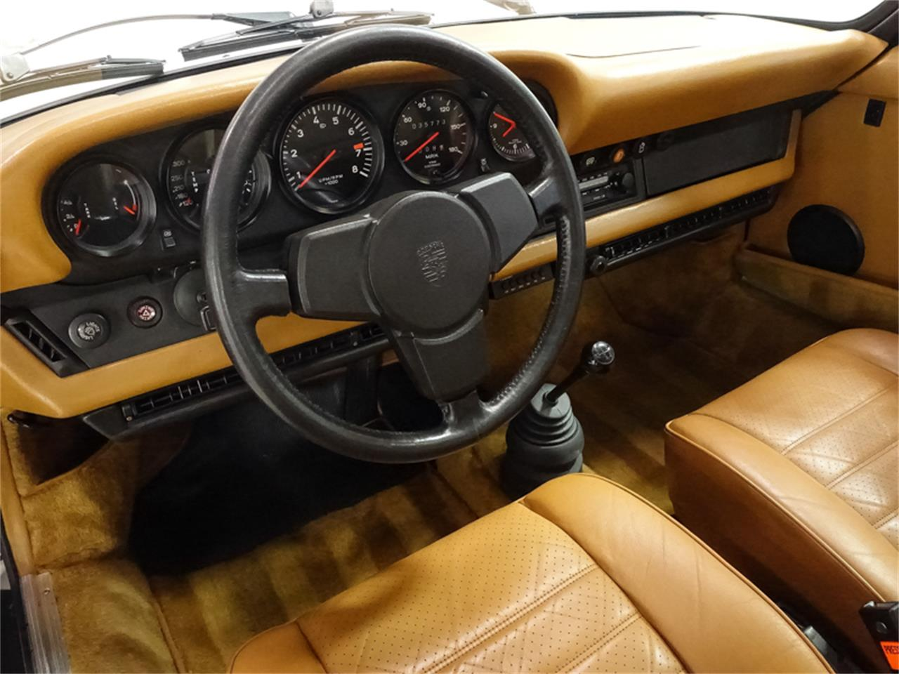 Large Picture of 1976 930 Turbo located in St Ann Missouri - FXKC