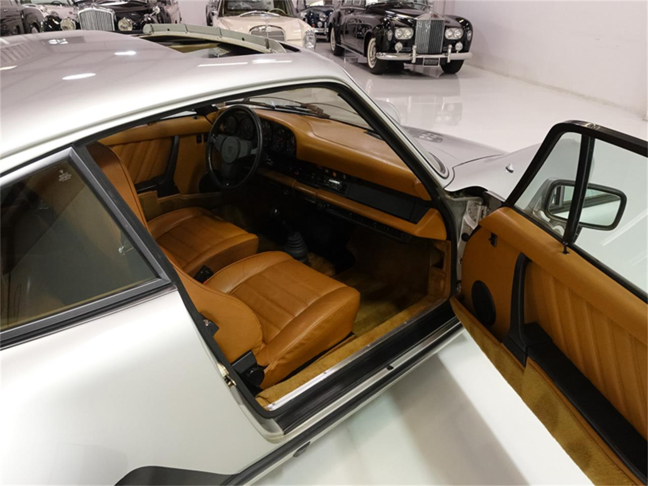 Large Picture of 1976 930 Turbo located in Missouri - $229,900.00 Offered by Daniel Schmitt & Co. - FXKC