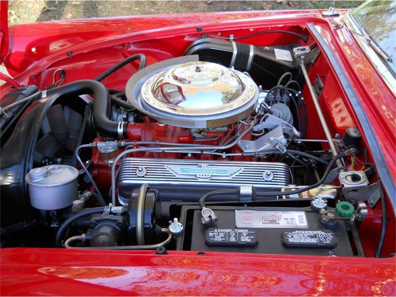 Large Picture of '56 Thunderbird - FXOD
