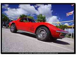 Picture of Classic '72 Chevrolet Corvette located in Florida Offered by American Classic Car Sales - FXP2
