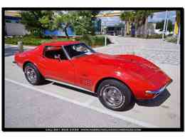 Picture of '72 Corvette located in Sarasota Florida - $39,590.00 Offered by American Classic Car Sales - FXP2
