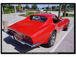 Picture of Classic 1972 Chevrolet Corvette - $39,590.00 Offered by American Classic Car Sales - FXP2